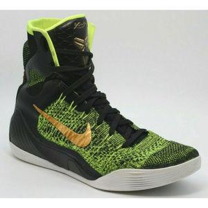 Nike Shoes   Nike Kobe 9 Elite Victory